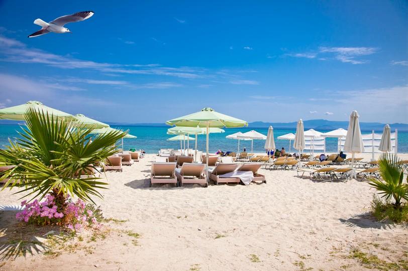 Hanioti beach on Kasandra peninsula, Halkidiki, Greece shutterstock_209499601.jpg