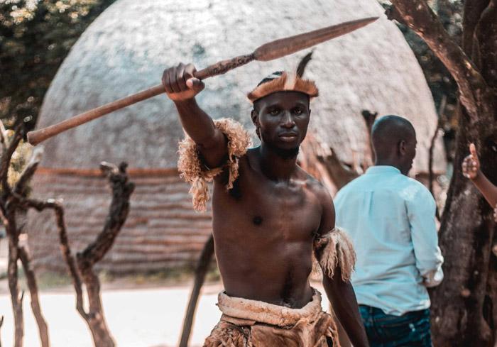 Опасна ли Африка?