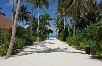 ANEX Tour летит на Мальдивы с 28 ноября