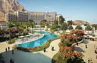«АРТ-ТУР» представляет новый 5* отель в Фуджейре (ОАЭ) –  Address Beach Resort Fujairah
