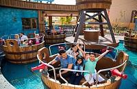 BOLLYWOOD PARKS™ Dubai представляет девять новых аттракционов!