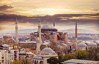 Экскурсионные туры в Турцию от ANEX Tour