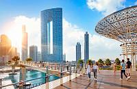 «АРТ-ТУР»: лето в Дубае. Откройте для себя город возможностей!