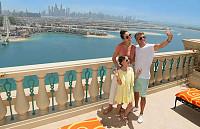 «АРТ-ТУР»: отдых в Дубае – это всегда настоящий микс новых впечатлений!