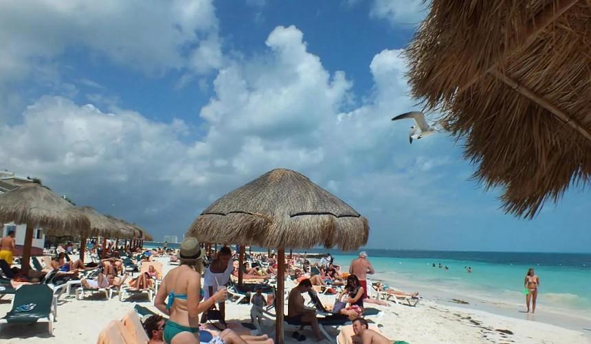 Отдых на летних курортах будет востребован и в октябре