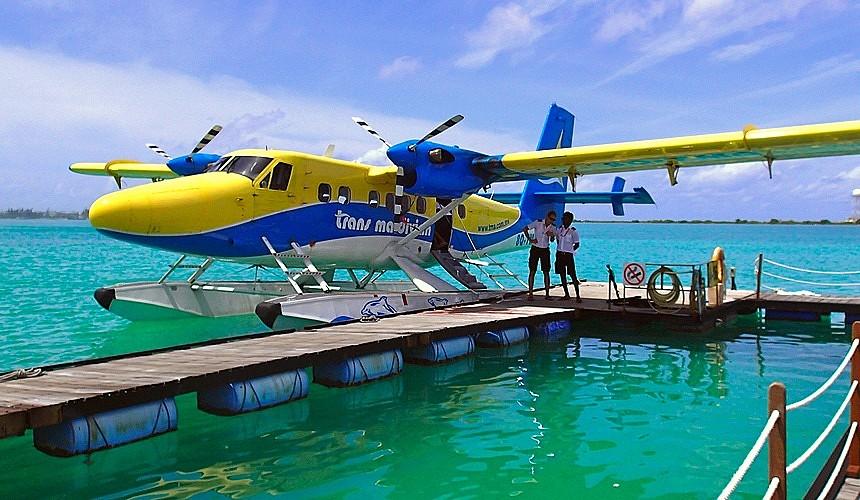Власти Мальдив рассказали, когда отели готовы принять туристов