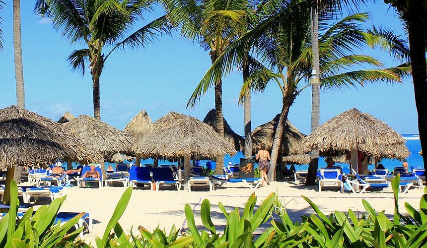 Туры в Доминикану падают в цене