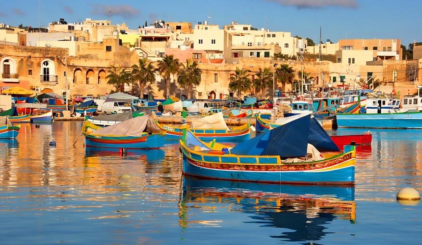 Мальта ослабляет коронавирусные ограничения из-за роста числа вакцинированных