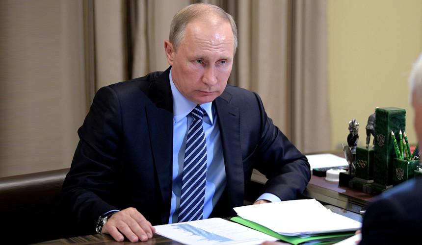Путин поручил разобраться с ценообразованием на авиабилеты в Amadeus, Sabre и других GDS