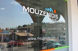 Mouzenidis Travel банкротят в Латвии и ликвидируют в Беларуси