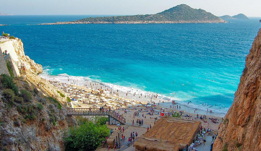 Спрос на туры в Турцию в октябре побил все рекорды