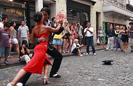 Аргентина откроется для иностранных туристов
