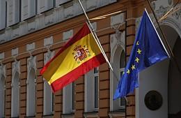 Визы в Испанию не выдают, а только продлевают