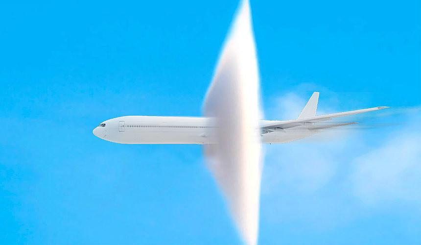Россиянам обещают гиперзвуковые пассажирские авиаперелеты
