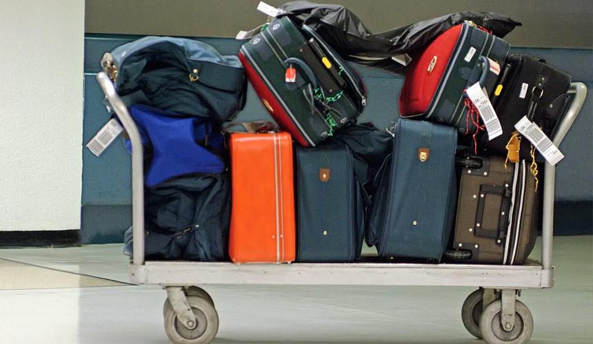Авиакомпания «Победа» отменила промотариф на провоз багажа