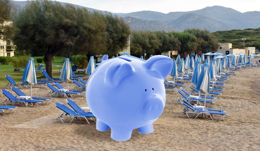 В дорогих отелях Греции готовы платить налог за туристов