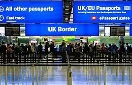 У приезжающих в Великобританию россиян не будут спрашивать ПЦР-тест?