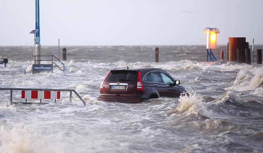 Туроператоры рассказали об обстановке в Европе после урагана