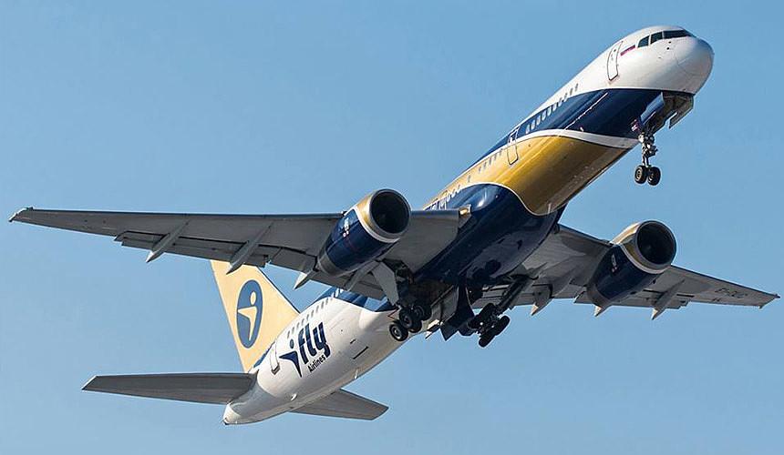 Авиакомпания iFly полностью откажется от «Боингов» к 2019 году