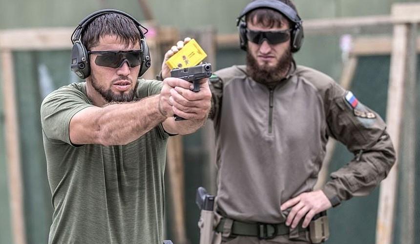 Российским мужчинам предложили милитари-туры в Чечню на 23 февраля