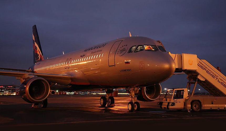 «Аэрофлот» заплатит пассажирам за задержки в Шереметьево