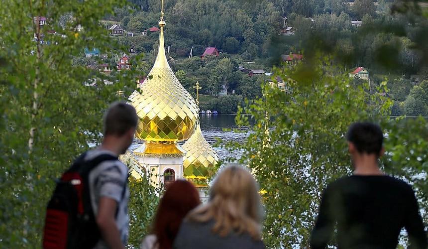 Кешбэк за отдых в России получили 50 тысяч туристов вместо 3 млн