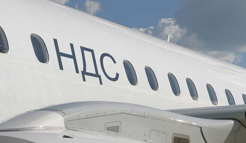 Полеты на Дальний Восток освободили от НДС