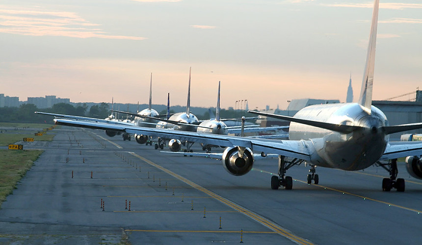 Росавиация выдала авиакомпаниям очередные допуски на рейсы за рубеж