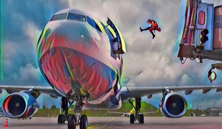 «Кто успел, тот и улетел»: если повезет, слетать в Крым и отдохнуть можно за смешные деньги
