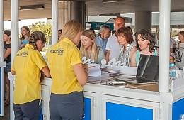 Mouzenidis Travel Greece приостановит прием туристов до конца июля