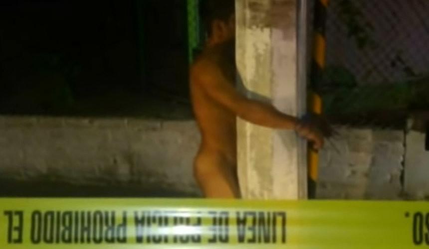 На мексиканском курорте нашли своих «голопузиков»