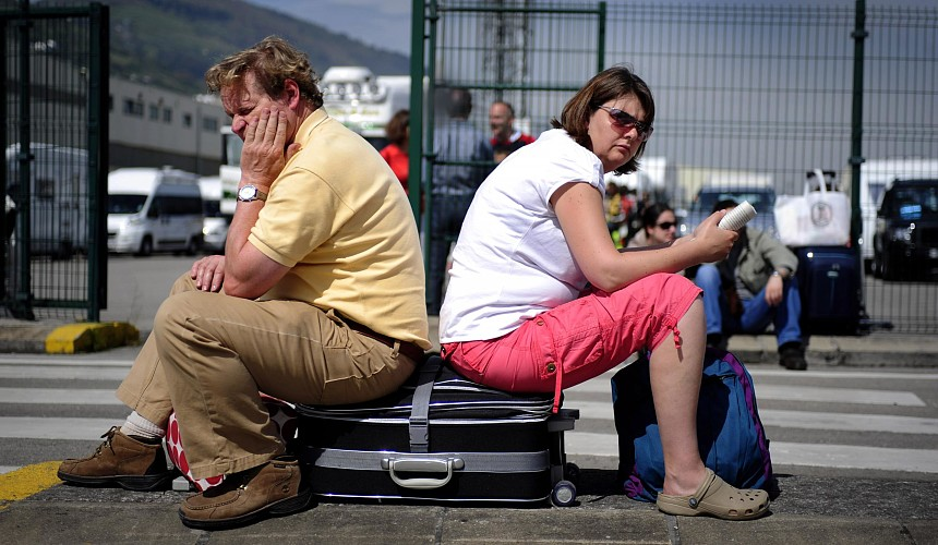 Будут ли путешественники отказываться от поездки в Ставрополье и Севастополь из-за введения карантина