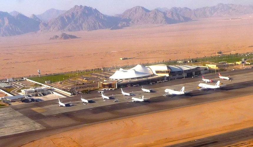 СМИ: рейсы из РФ в Хургаду и Шарм-эль-Шейх могут возобновиться во второй половине года
