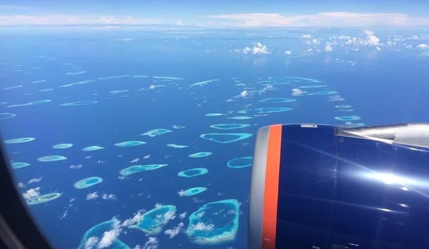 Дешевых билетов на Мальдивы у «Аэрофлота» можно не искать
