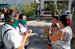 На Кубе у 11 пассажиров первого рейса из России выявили коронавирус