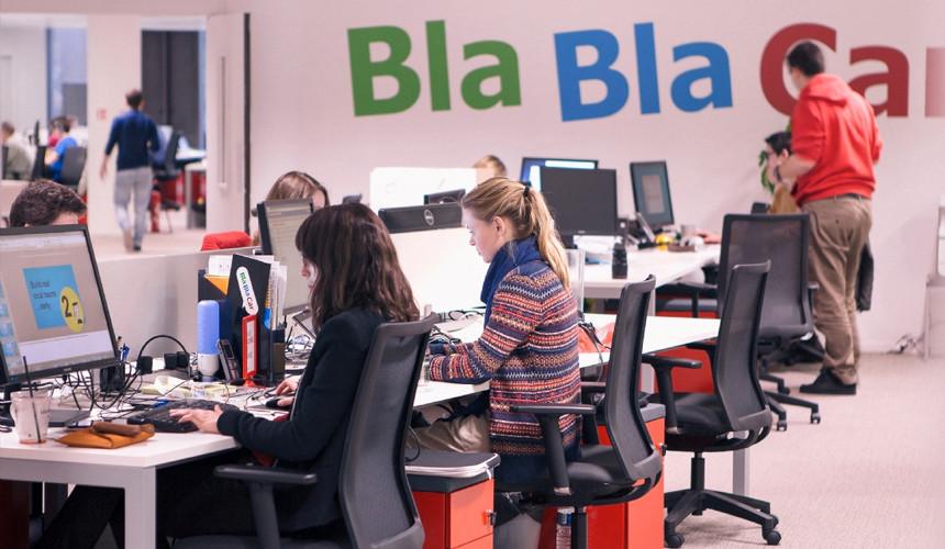 BlaBlaCar могут запретить по всей России