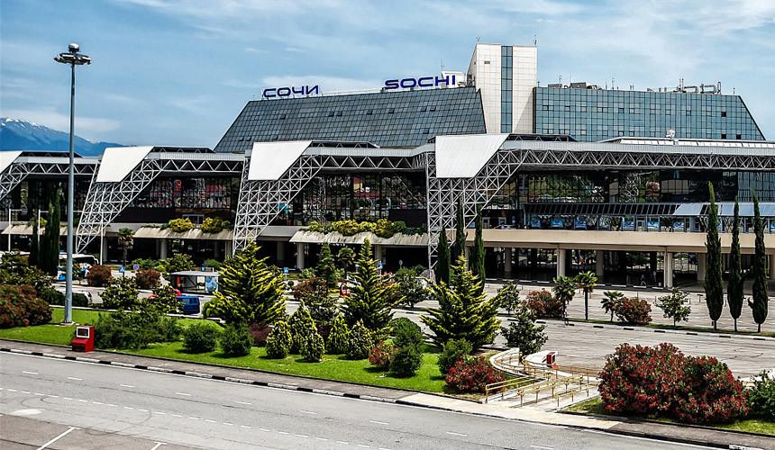 Туроператоры увеличивают полетную программу в Сочи