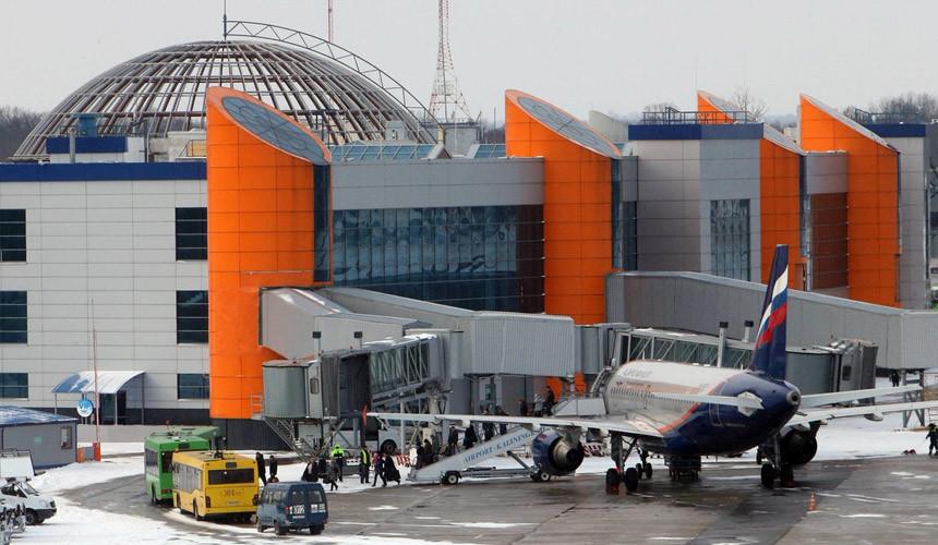Заграничные авиакомпании увеличат число рейсов вКалининград впериодЧМ