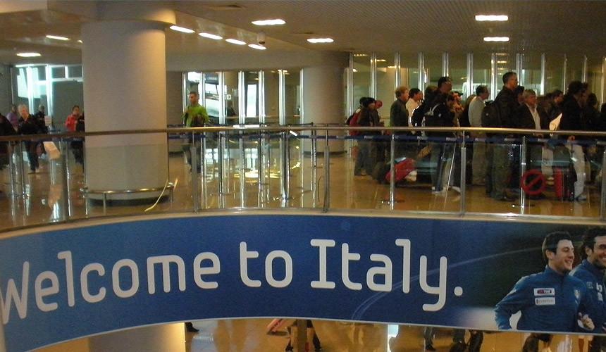 «Аэрофлот» отменяет и переносит рейсы из-за забастовки в Италии