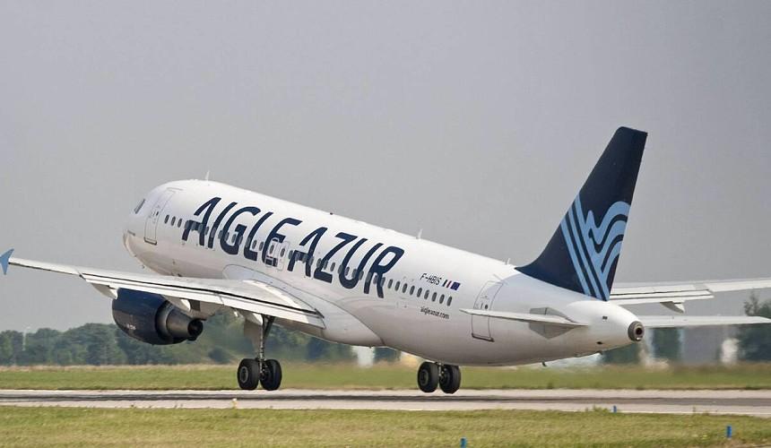Туроператоры за свой счет вывозят туристов, в чьих турпакетах были билеты Aigle Azur