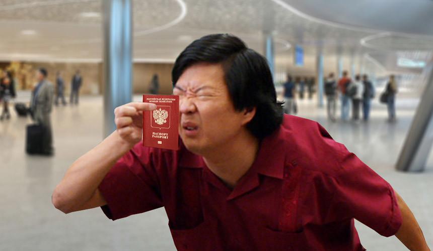 Источник: безвизовый транзит в Гуанчжоу отменён
