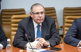 Посол Египта: из Москвы на курорты республики будут летать 60 рейсов в неделю