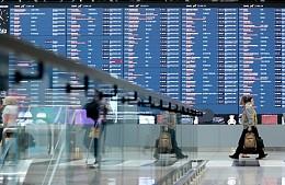 Россия возобновляет авиасообщение еще с девятью странами