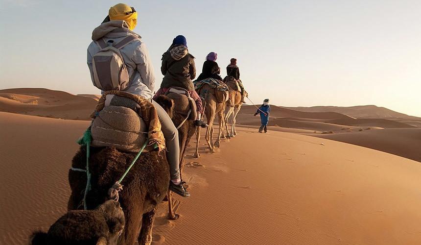 Туроператоры разошлись во мнениях, нужны ли россиянам туры в Египет