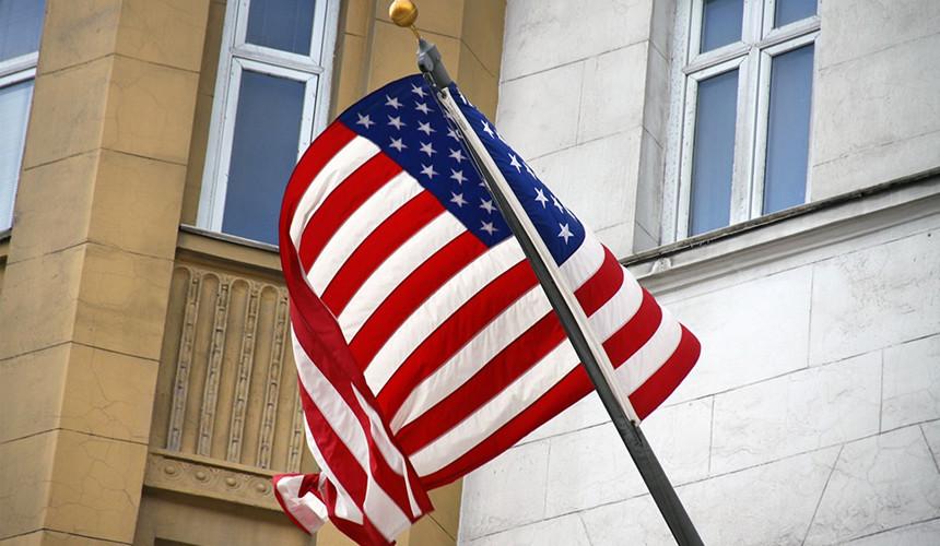 Выдача виз в США в российских регионах возобновится в декабре