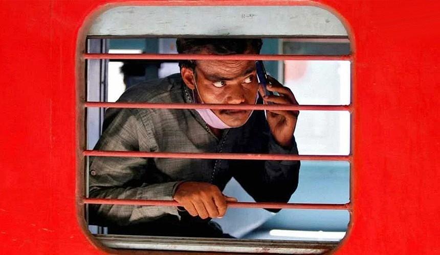 Пассажира поезда могут изолировать в отдельном купе из-за кашля и насморка