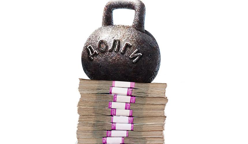 Сумма долгов «РоссТура» превысила размер фингарантий на 1,5 млн