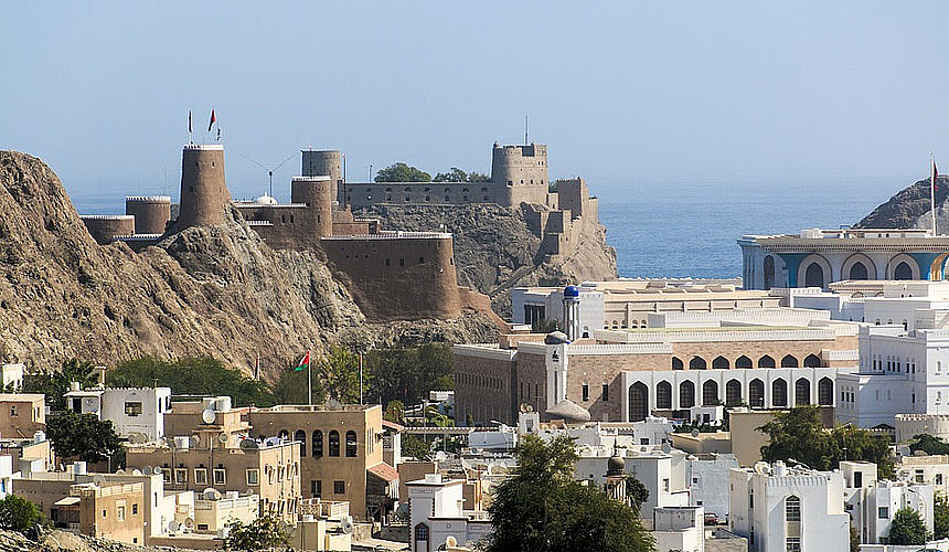 Туристов все активнее зазывают в Оман