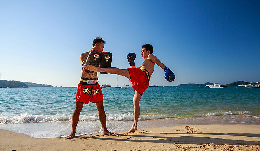 Туры в Таиланд соревнуются в дешевизне с отдыхом в Турции