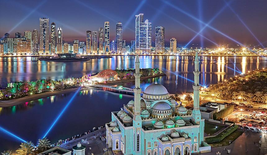 Одиннадцатидневный тур в ОАЭ продается за 11 тыс. руб.